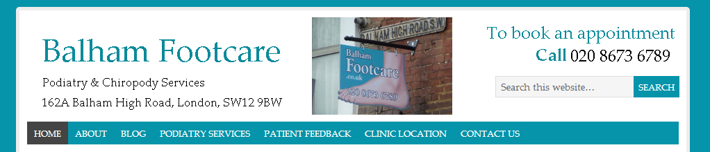 Balham Podiatry