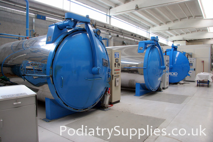 Big Autoclaves